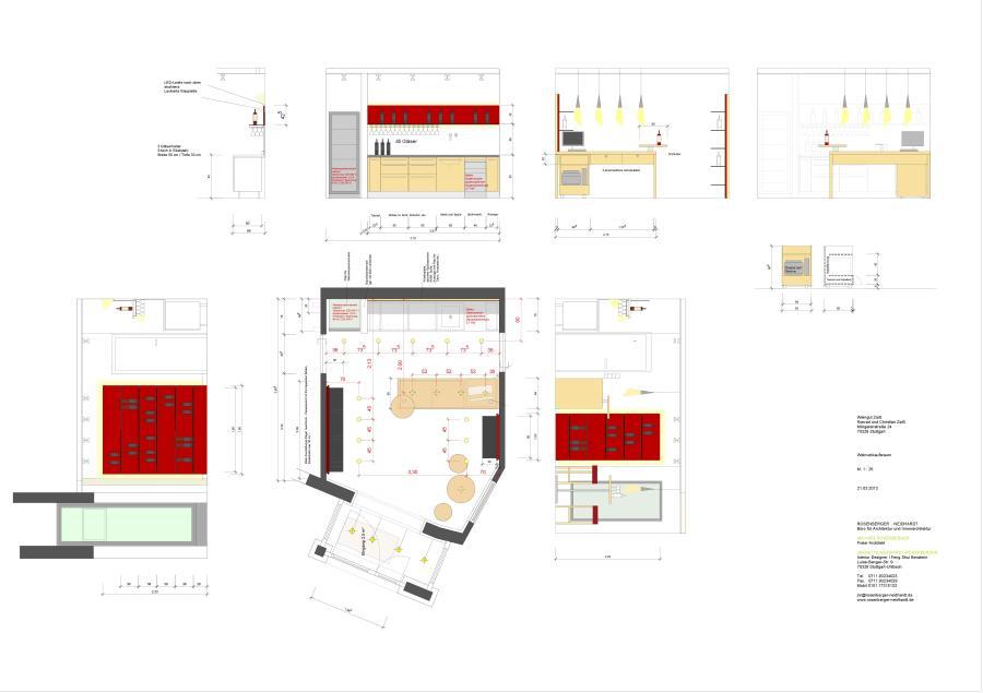 Zaiss Weingut 2013-04-12 Grundriss Vinothek Werkplanung Einrichtung-001